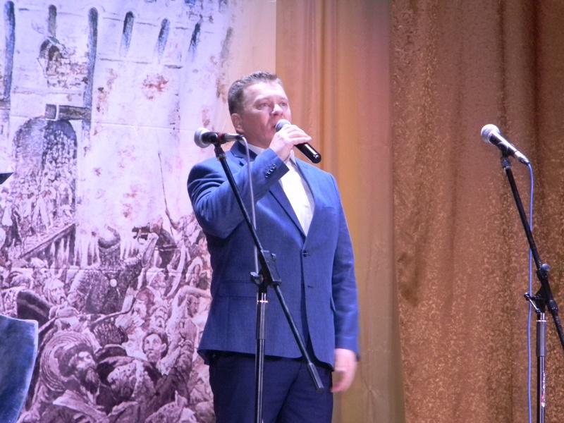 Максим Боровиков г.Кохма Диплом 3 степени